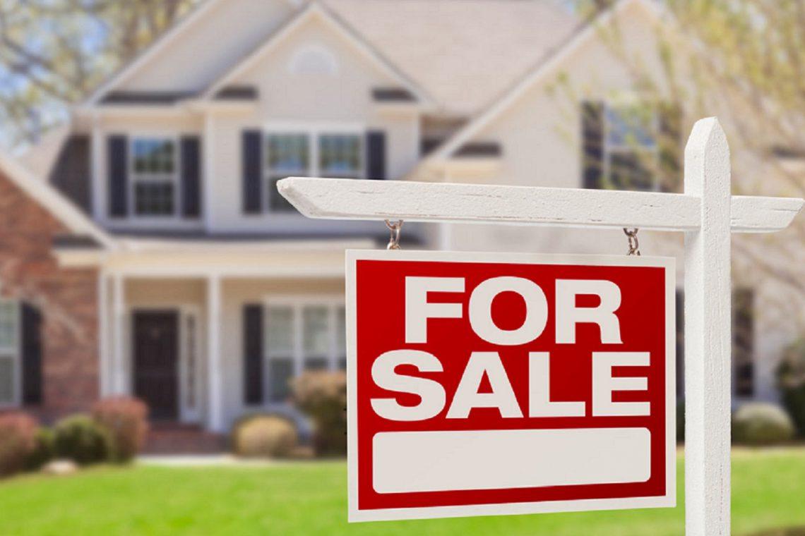 Sector inmobiliario EEUU