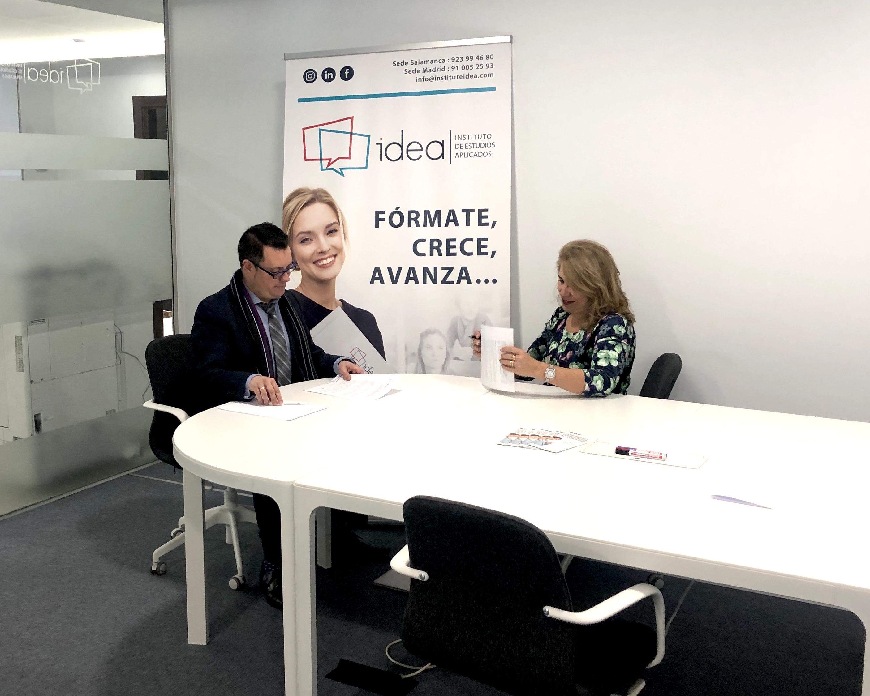 Instituto IDEA